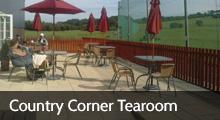 Tearoom Cafe