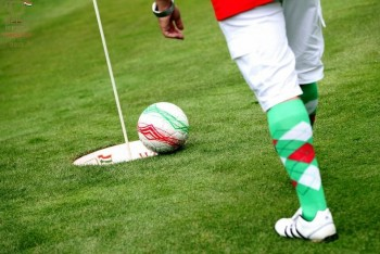FOOTGOLF P